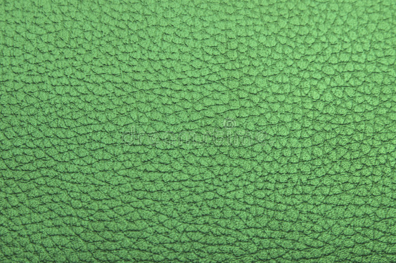 Download Green Textured Faux Leather Background Stock Image - Image: 83709685