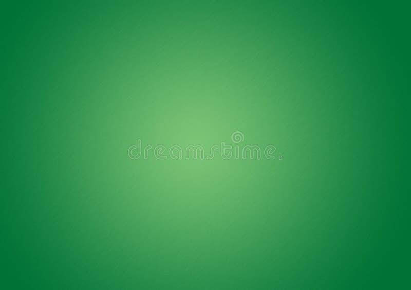 Green textured gradient wallpaper background design royalty free stock photos