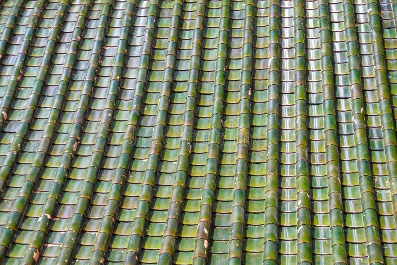 Download Green tile pattern stock image. Image of ceramic, pattern - 26621835