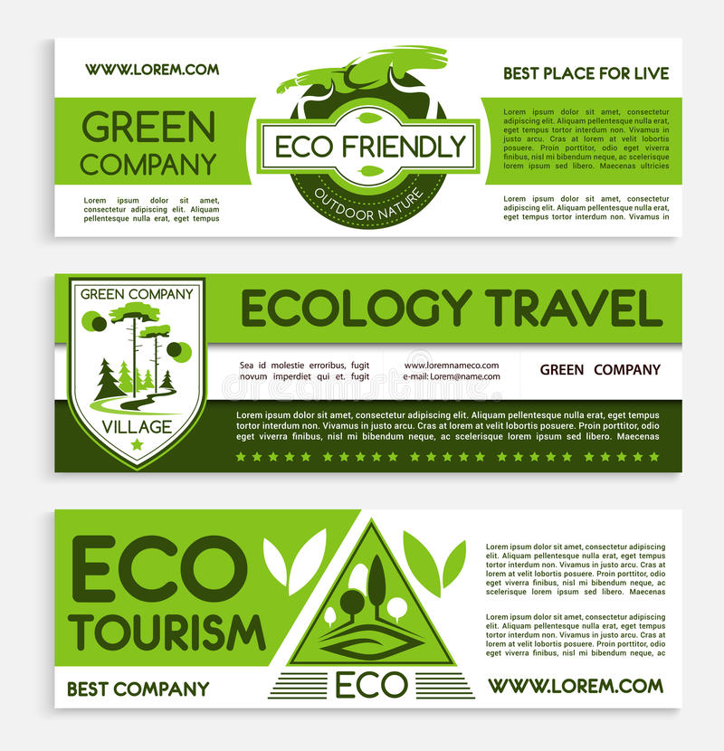 Marketing Plan for Eco-Tourism