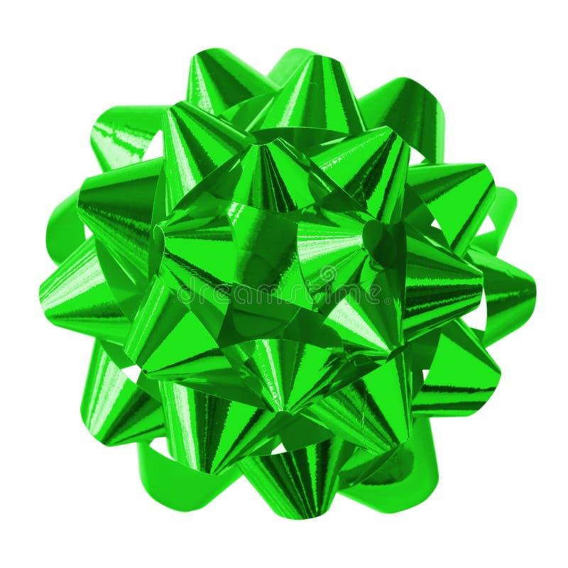 Download Green łuk zdjęcie stock. Obraz złożonej z zakończenie - 1444992