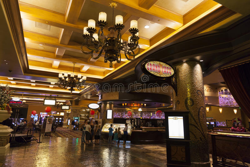 Download Green Valley Ranch Resort Interior In Las Vegas, NV On August 20 Editorial Photo - Image: 33096191