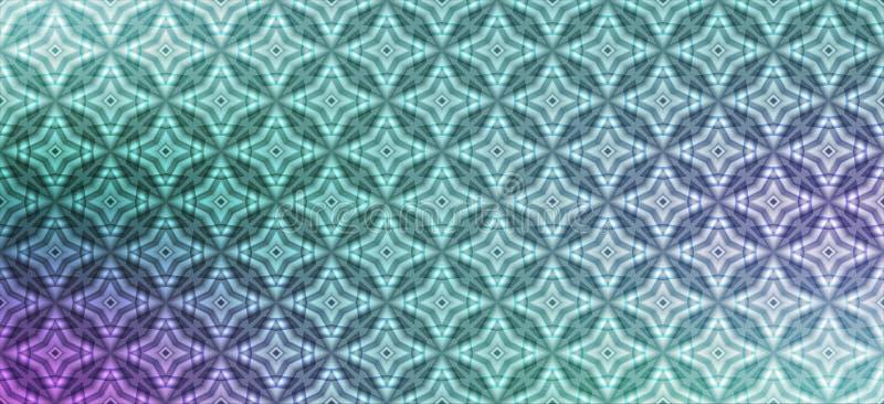 Green and velvet abstract pattern background vector design vector illustration