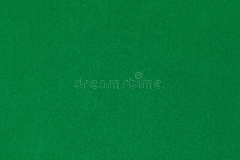 Green velvet royalty free stock photography
