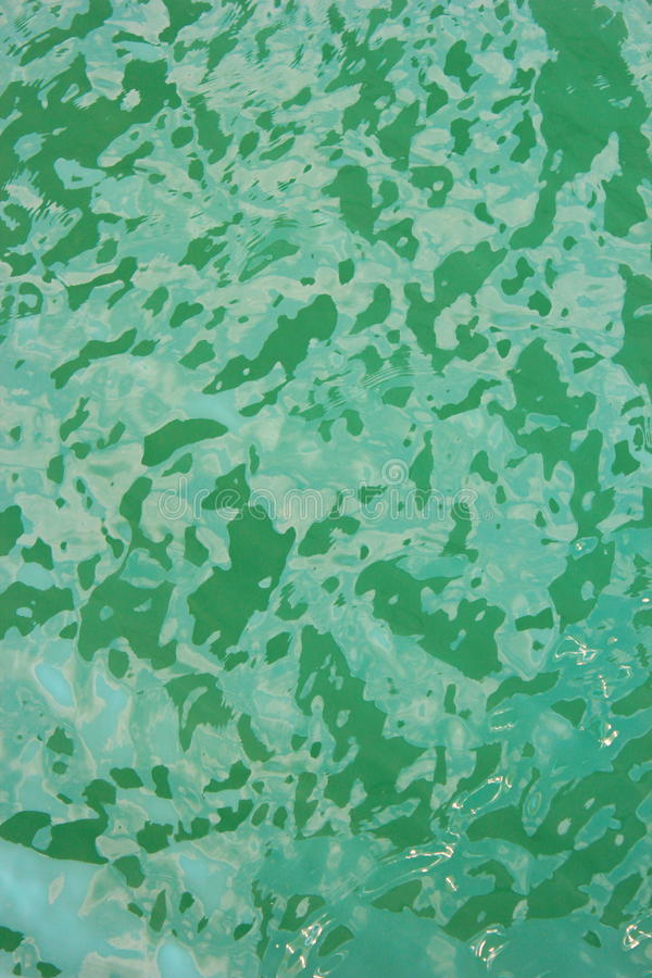 Free Green Water Surface Stock Photo - 43209870