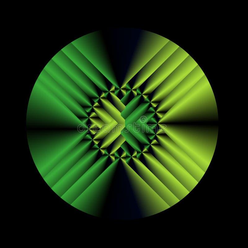 Green Weave Stock Photo