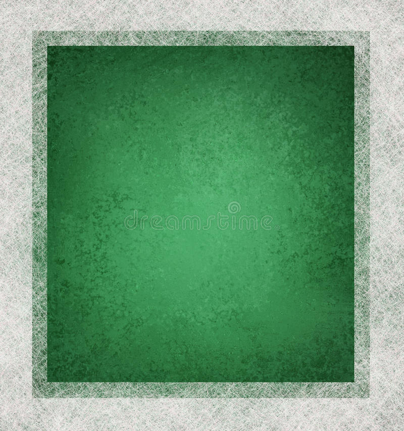 Green and white background stock photo