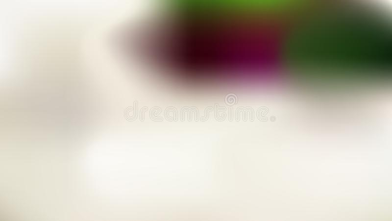 Green White Pink Background Beautiful elegant Illustration graphic art design Background stock illustration