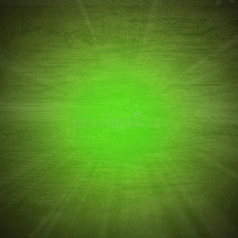 Download Green Wood Texture Background Stock Illustration - Image: 31434383