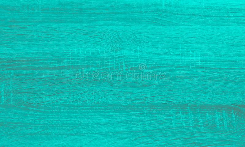 Green wood texture, light wooden abstract background royalty free stock images