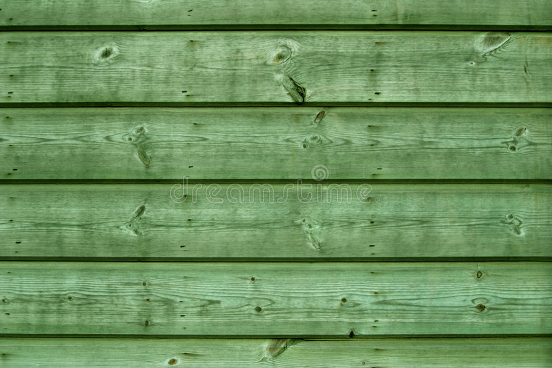 Download Green wooden boards stock photo. Image of wall, plank - 3241100