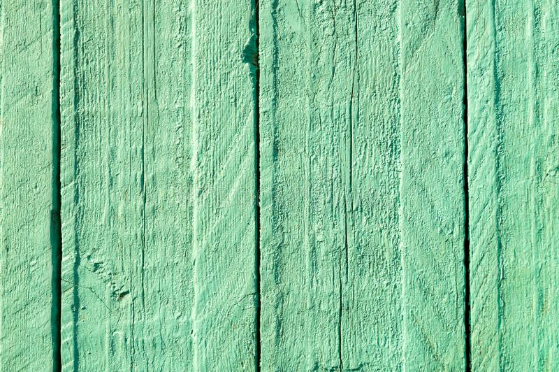 Green wooden texture stock images