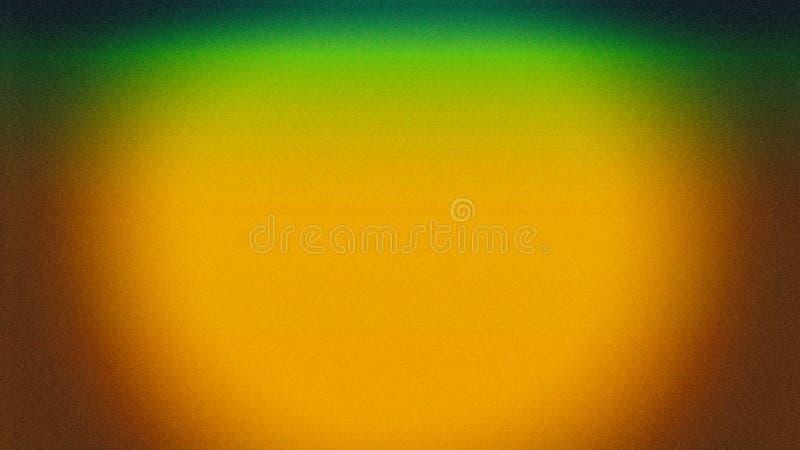 Green Yellow Orange Beautiful elegant Illustration graphic art design Background. Green Yellow Orange Background Beautiful elegant Illustration graphic art vector illustration