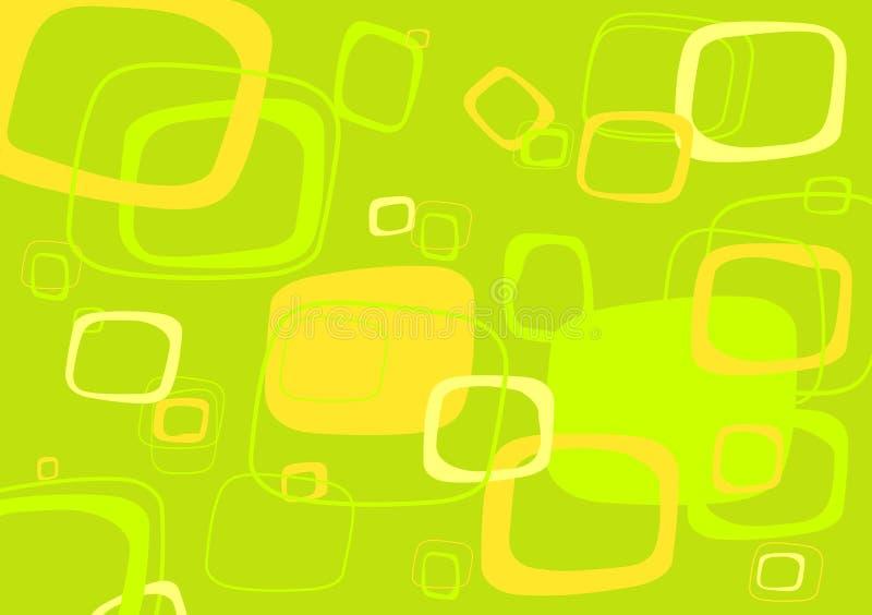Download Green, Yellow Rectangle Vector Stock Vector - Image: 2837795