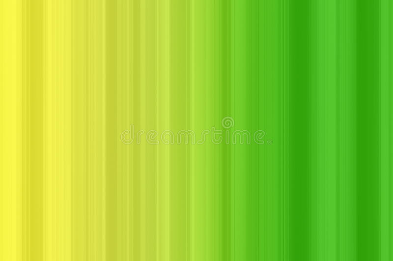 Download Green And Yellow Spectrum Bars Stock Illustration - Image: 25154496