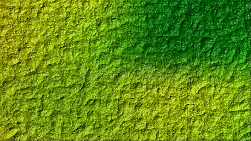 Green and Yellow Stone Background Image royalty free stock images