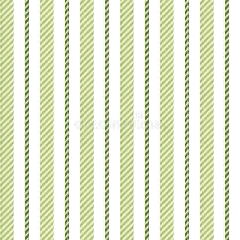 Green yellow stripe texture seamless pattern vector illustration