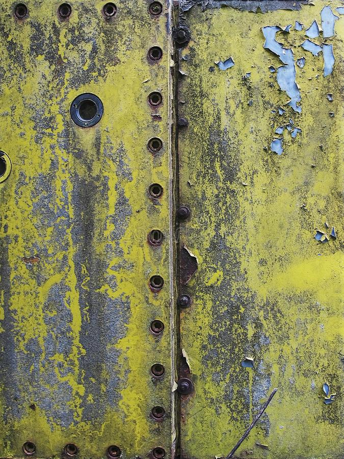 Green, Yellow, Wall, Painting royalty free stock images