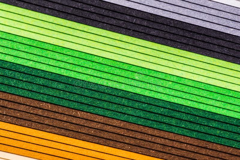 Green, Yellow, Wood, Line royalty free stock image