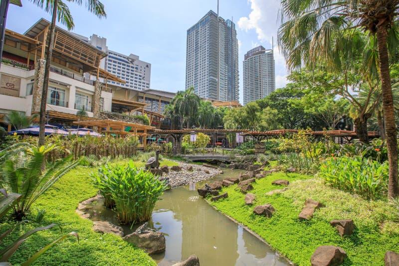 Nature Park Near Metro Manila