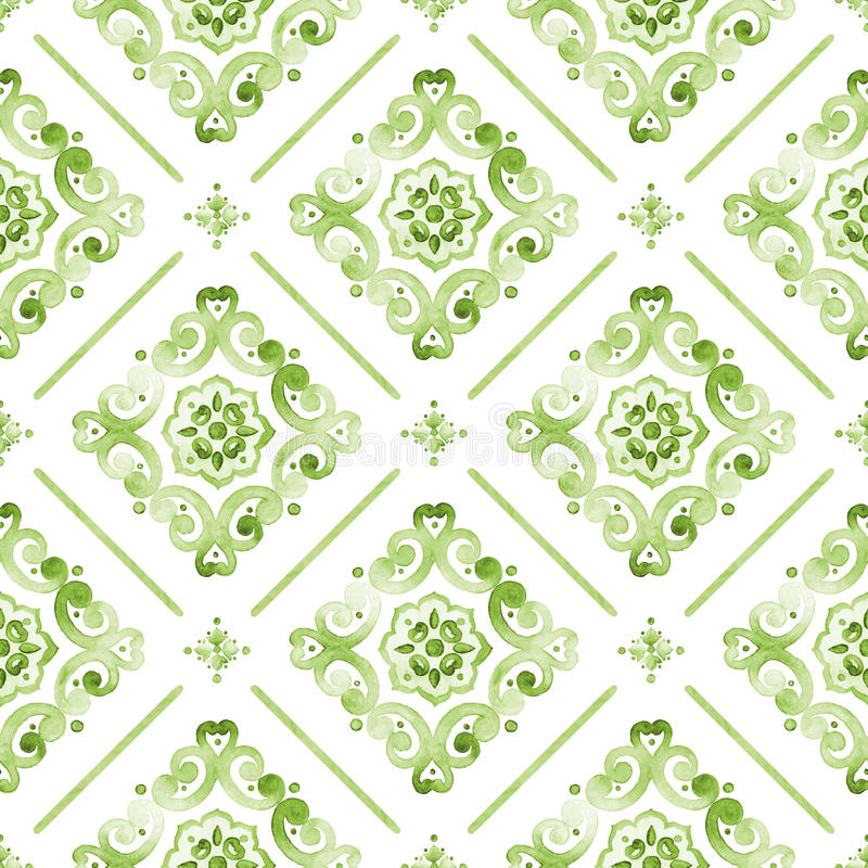 Greenery 2017 color of the year royalty free stock photo