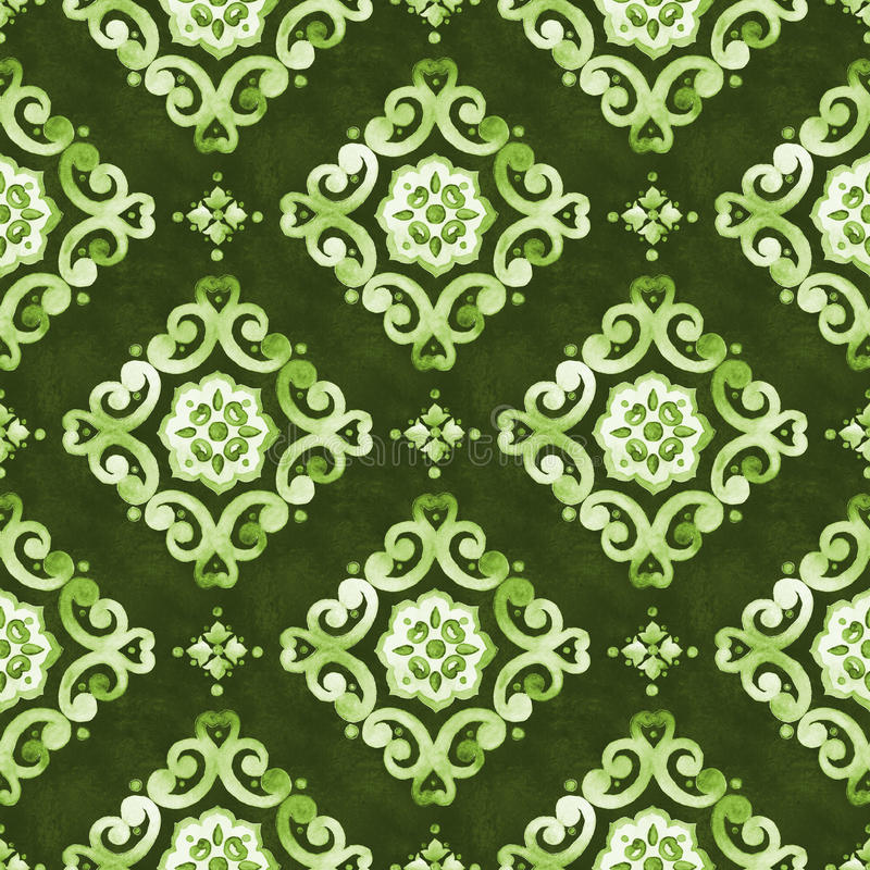 Greenery 2017 color of the year stock images
