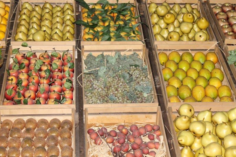 greengrocer imagen de archivo