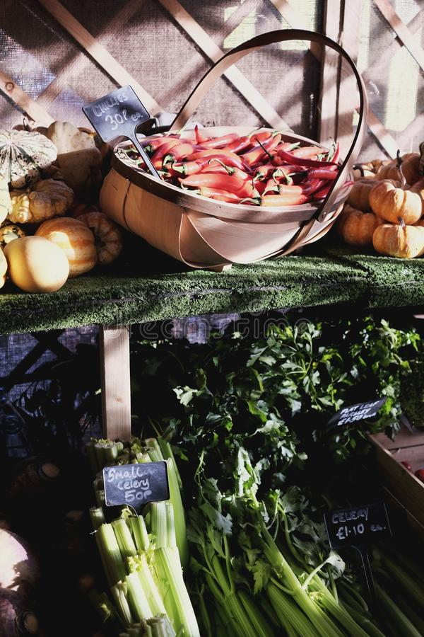 greengrocers photos stock