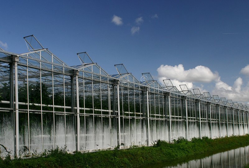 Download Greenhouses Stock Photos - Image: 19213