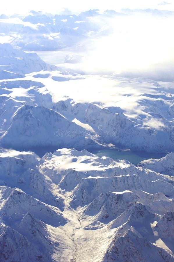 Greenland4 photos libres de droits