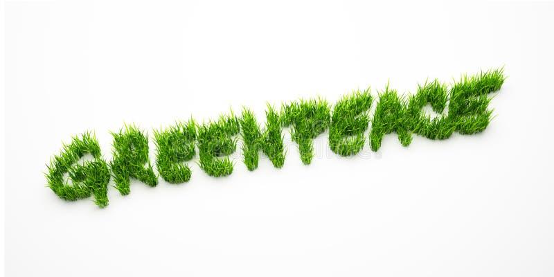 Greenpeace stock abbildung