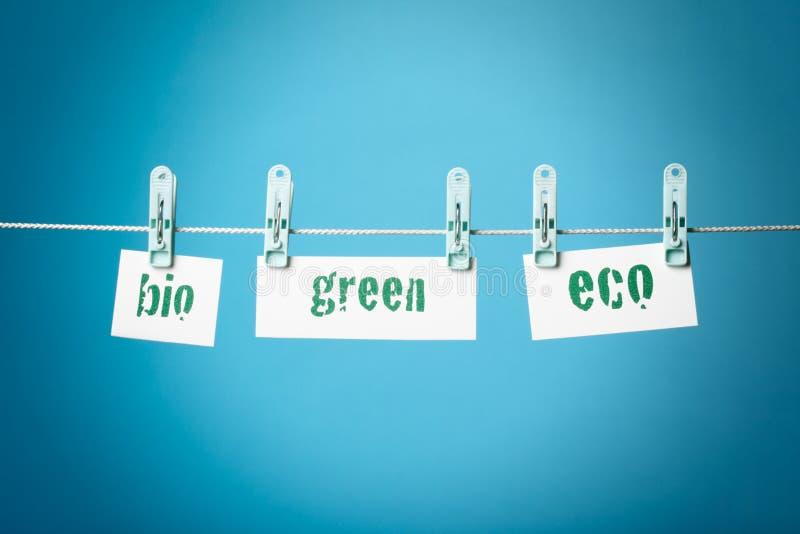 Greenwashing photographie stock libre de droits