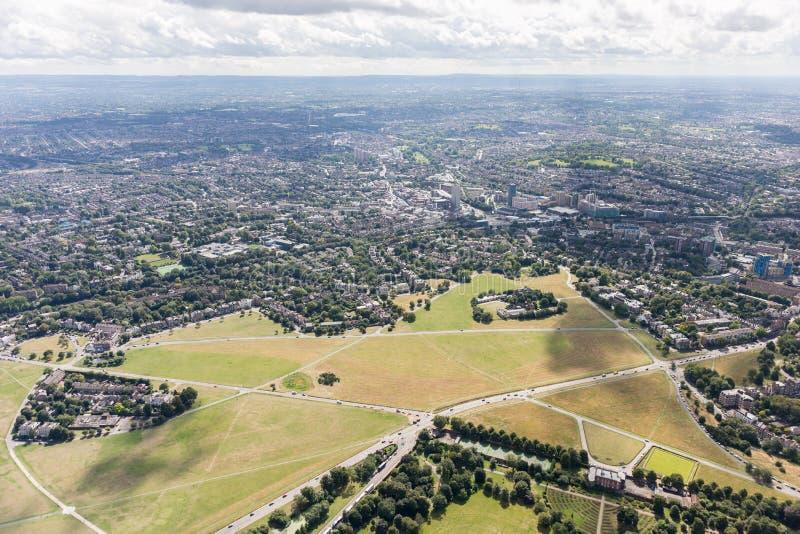 Greenwich, Londres imagem de stock