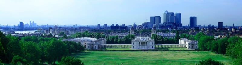 Download Greenwich panorama stock image. Image of greenwich, socker - 1398813