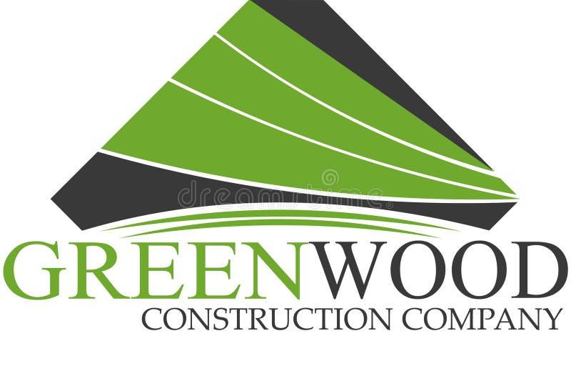 GreenWood INC. royalty free stock photo