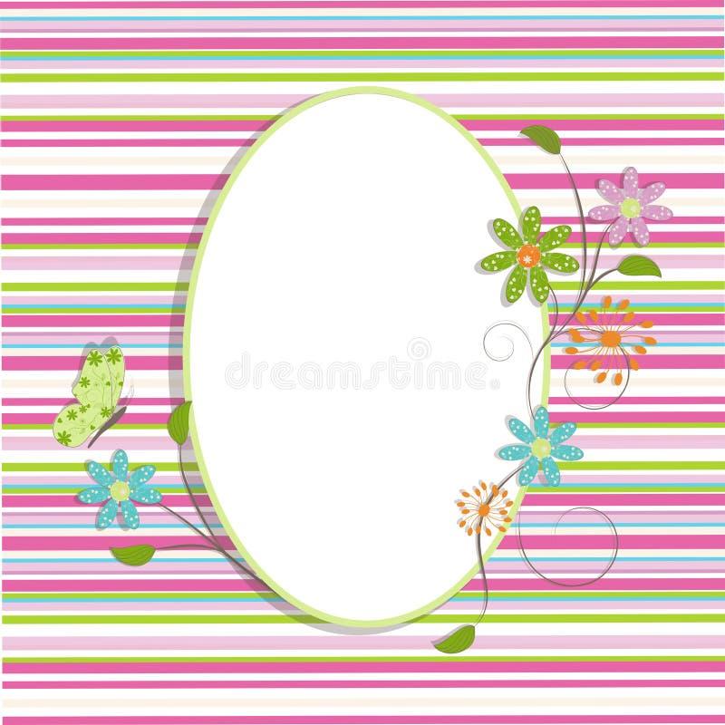 Free Greeting Background Stock Image - 23603381