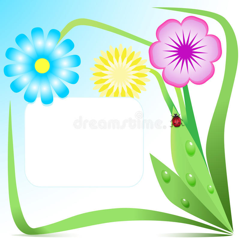 Download Greeting card stock vector. Image of congratulations - 18164750