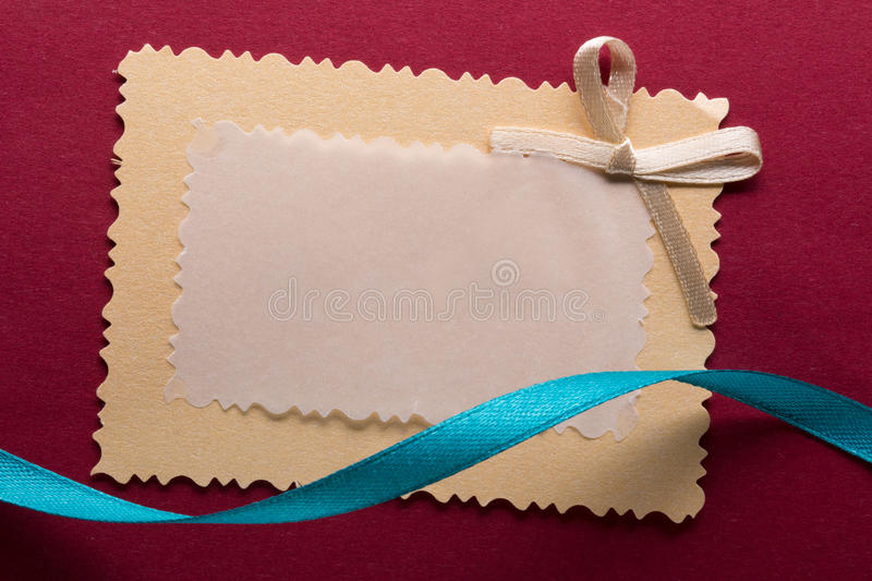 Download Greeting Card Royalty Free Stock Photography - Image: 27349577