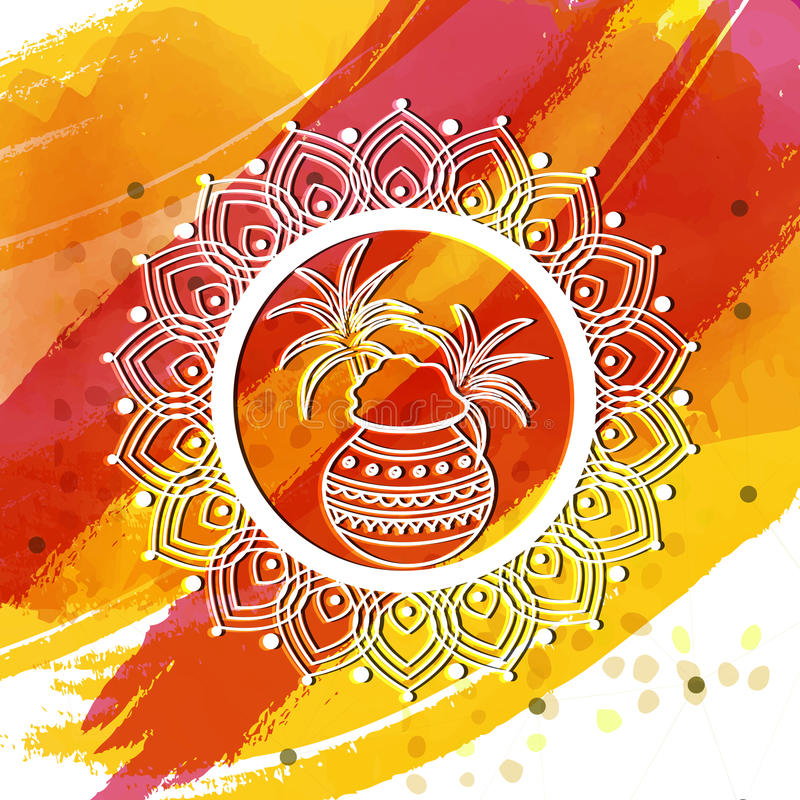 Greeting card for happy pongal celebration stock image image of download greeting card for happy pongal celebration stock image image of holiday flyer m4hsunfo