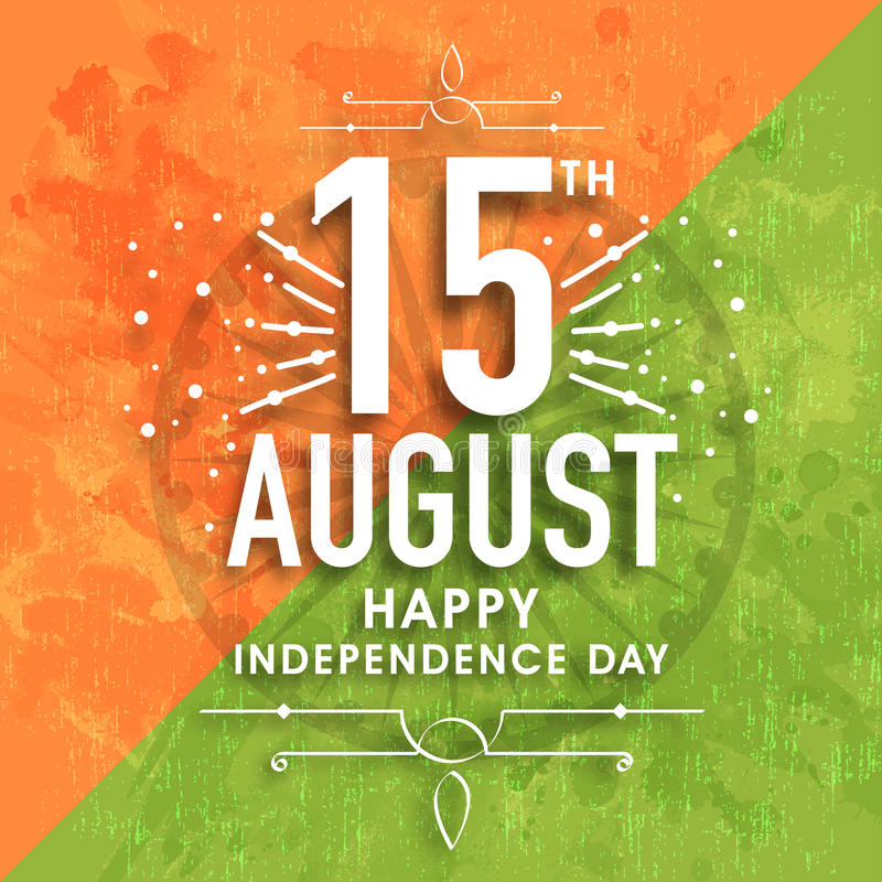 Greeting card for indian independence day stock illustration download greeting card for indian independence day stock illustration illustration of culture democracy m4hsunfo