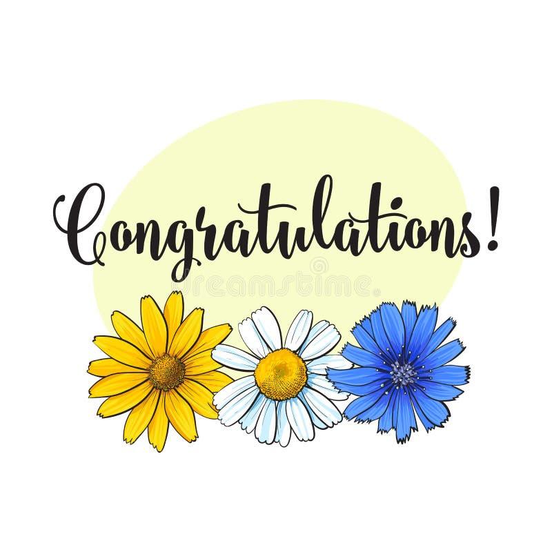 congratulations card template