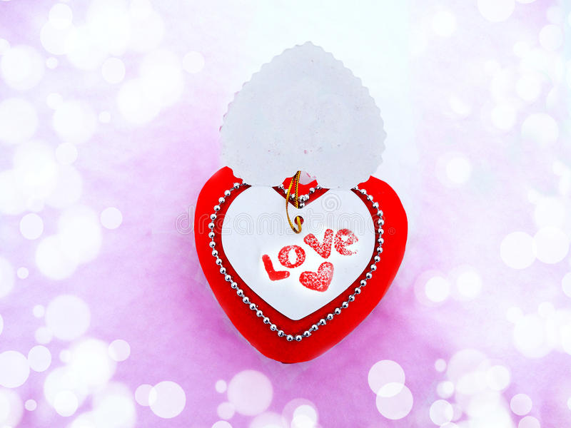 Download Greeting Card Valentine`s Day Love Holiday Concept Stock Photo - Image: 83702398