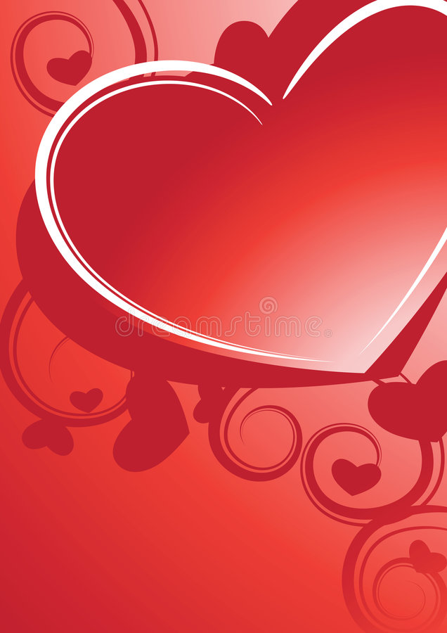 Download Greeting Card Vector Stock Photo - Image: 7623770