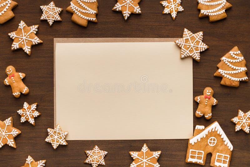 greeting lyckligt nytt år för 2007 kort Julkakor och papper med kopieringsutrymme arkivbilder