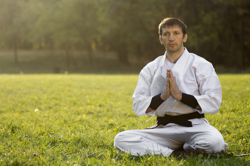 Greeting of martial arts stock photo image of master 82940034 download greeting of martial arts stock photo image of master 82940034 m4hsunfo