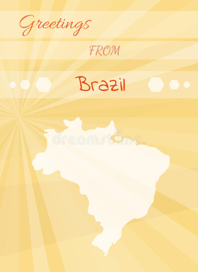 Greetings from brazil stock vector illustration of design 40372016 download greetings from brazil stock vector illustration of design 40372016 m4hsunfo
