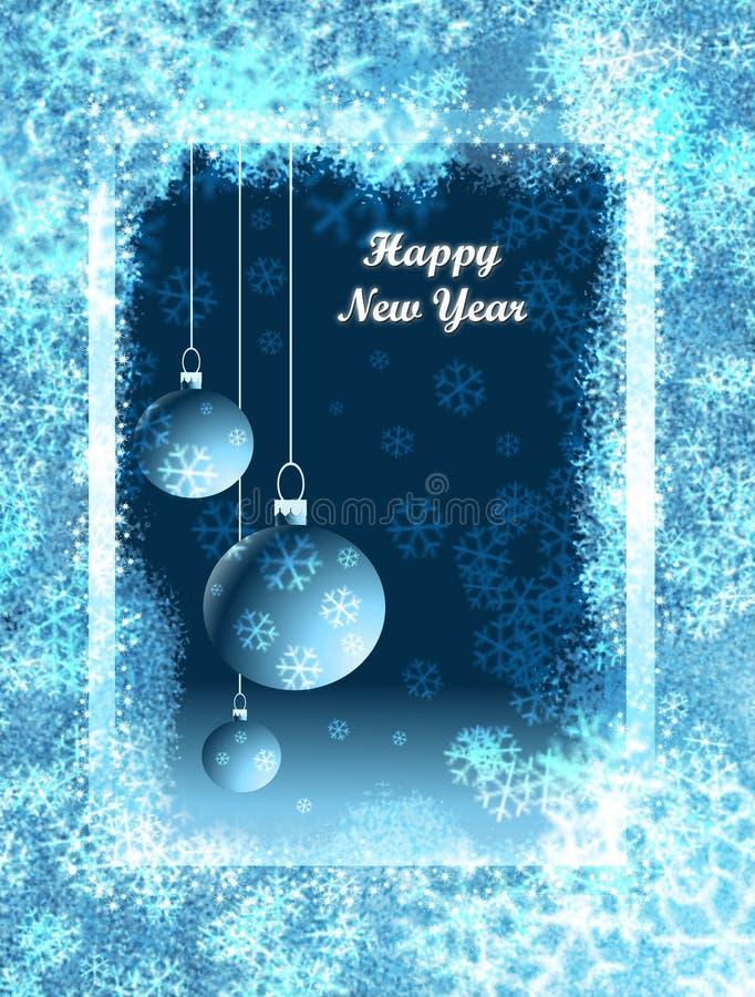 Greetings card stock photo
