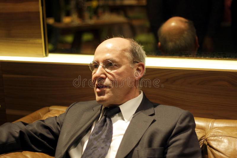Gregor Gysi royalty free stock photography