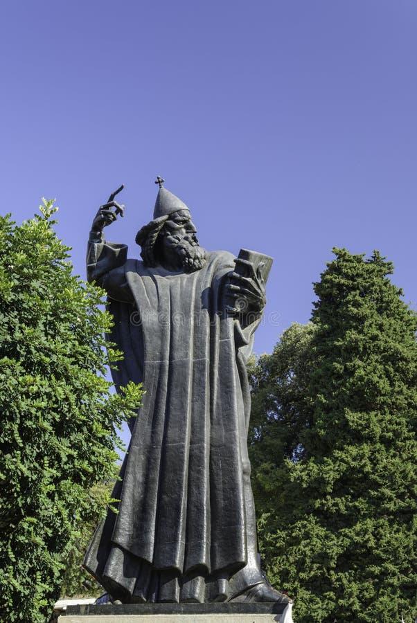 Gregory de Nin fotos de archivo