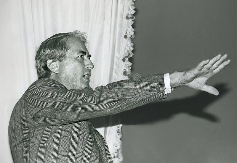 Gregory Peck imagens de stock royalty free